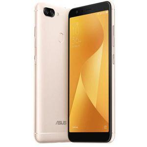 SMARTPHONE Asus Zenfone Max Plus M1 Or 64Go