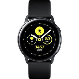 MONTRE CONNECTÉE Samsung Galaxy Watch Active - Noir