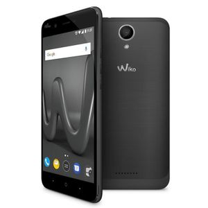 SMARTPHONE Wiko Harry LS Anthracite