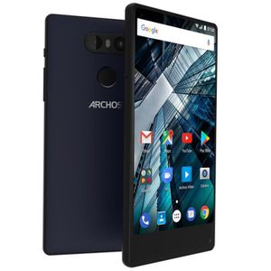 SMARTPHONE Archos Sense 55S Full HD Borderless Bleu