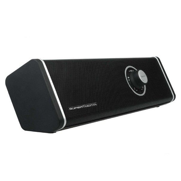 supertooth disco enceinte bluetooth caisson de basse avis et prix pas cher cdiscount. Black Bedroom Furniture Sets. Home Design Ideas
