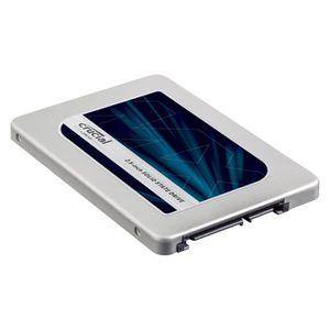 DISQUE DUR SSD Crucial SSD MX300 275Go - 2,5