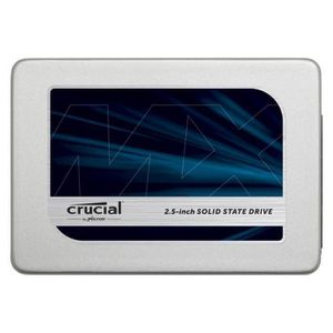 "DISQUE DUR SSD CRUCIAL SSD MX300 525Go - 2,5"" - 7mm - CT525MX300S"