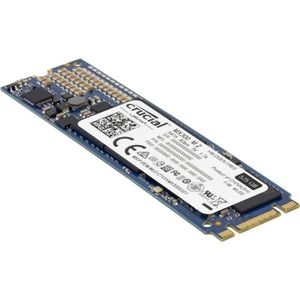 DISQUE DUR SSD Crucial SSD MX300 525Go - M.2 Type 2280SS  CT525MX