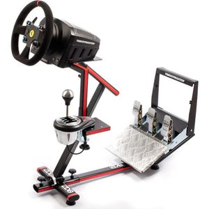 SUPPORT DE SIMULATION 69DB Support Wheel Stand EVO - Pour volant, pédali