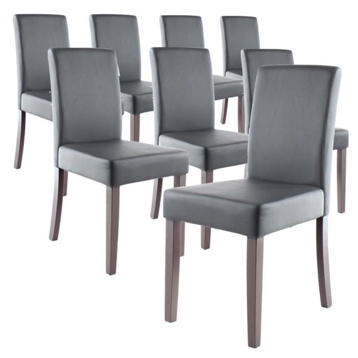 Lot chaise salle a manger remc homes for Salle a manger 8 chaises