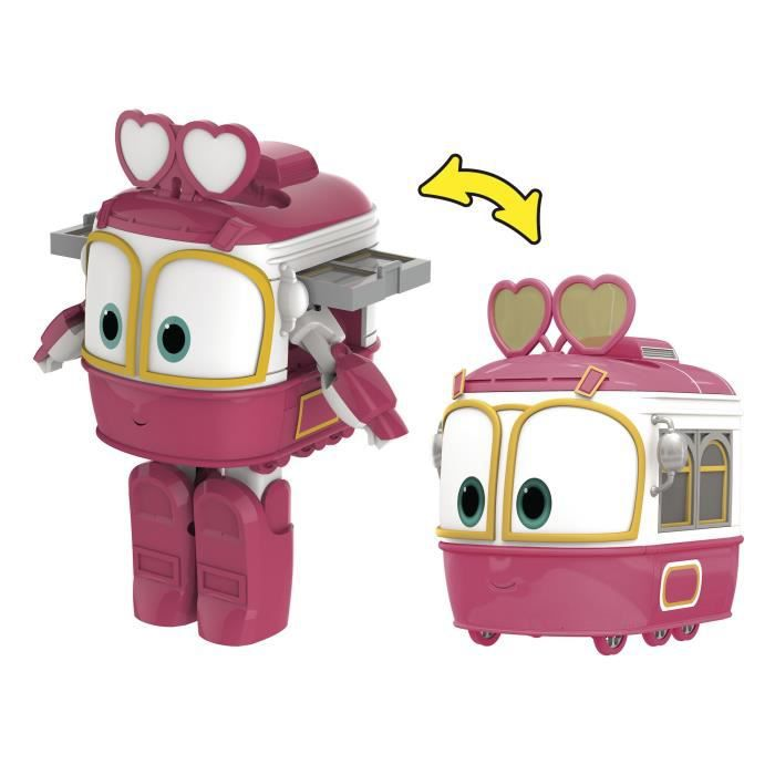 robot train figurine transformable assortiment n 2 selly achat vente voiture camion. Black Bedroom Furniture Sets. Home Design Ideas