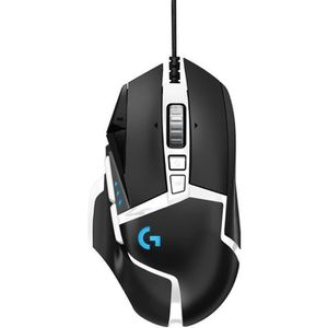 SOURIS Logitech G502 HERO SE Souris Gamer Filaire Haute P
