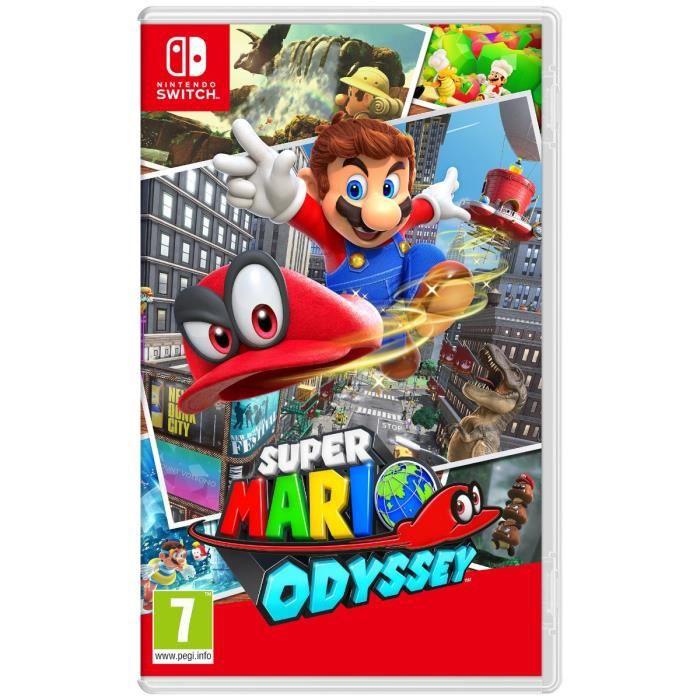 Mario, Toad, donkey Kong,... 1 X Super Mario Bros retrait-Voiture Mario Kart 8