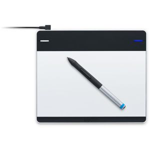TABLETTE GRAPHIQUE WACOM Intuos Pen & Touch tablette graphique Small