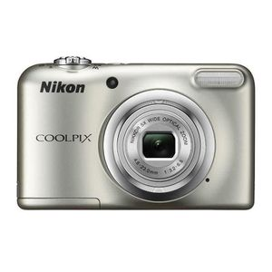 APPAREIL PHOTO COMPACT NIKON COOLPIX A10 Gris Appareil photo compact