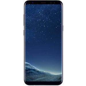 SMARTPHONE Samsung Galaxy S8+ Double Sim Noir