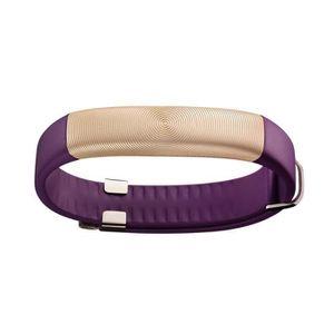 BRACELET D'ACTIVITÉ Bracelet Connecté - JAWBONE UP2 Purple Circle