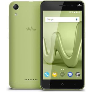 SMARTPHONE Wiko Lenny 4 Lime