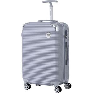 VALISE - BAGAGE TRAVEL WORLD-TW00160-MSLV-Valise week-end taille M