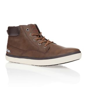chaussure lee cooper homme pas cher