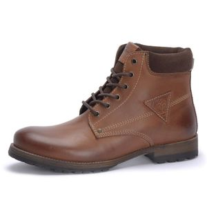 BOTTINE REDSKINS Bottines Silas Chaussures Homme
