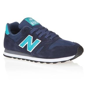 chaussures femme new balance achat vente new balance pas cher cdiscount. Black Bedroom Furniture Sets. Home Design Ideas