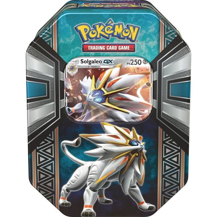 CARTE A COLLECTIONNER POKEMON - Pokébox