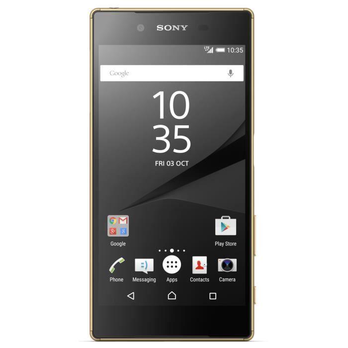 SMARTPHONE SONY Xperia Z5 Or Dual Sim