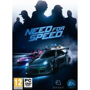 JEU PC Need For Speed Jeu PC