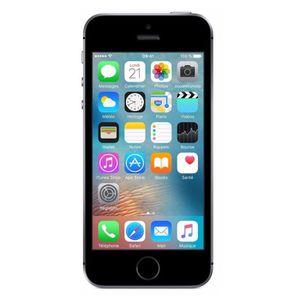 Top achat Téléphone portable APPLE iPhone SE Gris Sidéral 128 Go pas cher