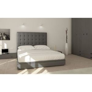 comment fixer une t te de lit cdiscount. Black Bedroom Furniture Sets. Home Design Ideas