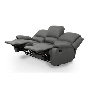 Canape relax manuel achat vente canape relax manuel - Cdiscount canape relax ...