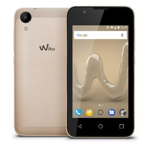 SMARTPHONE Wiko Sunny 2 Or