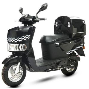 SCOOTER EUROCKA Scooter CKA XPRESS 50 CC 4 T Thermique Noi