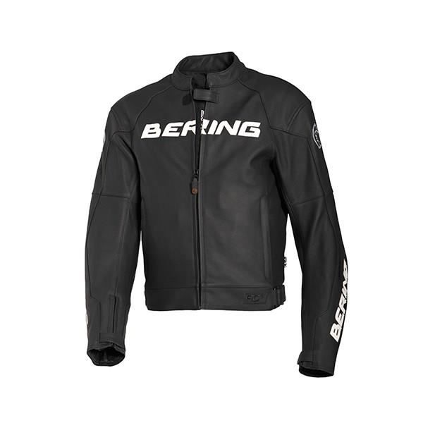 bering blouson moto cuir harrisson achat vente blouson veste bering blouson moto harrisson. Black Bedroom Furniture Sets. Home Design Ideas