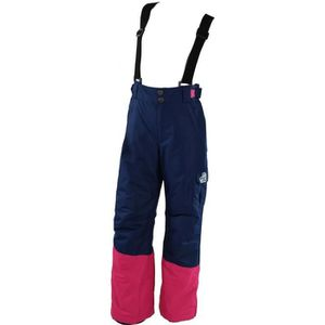 PANTALON DE SKI - SNOW FREEGUN Pantalon ski - Bleu Rose - Enfant Fille