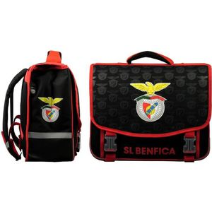 CARTABLE BENFICA LISBONNE Cartable - 2 Compartiments - Prim