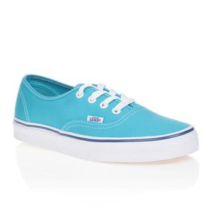 BASKET VANS Baskets Authentic Chaussures Femme