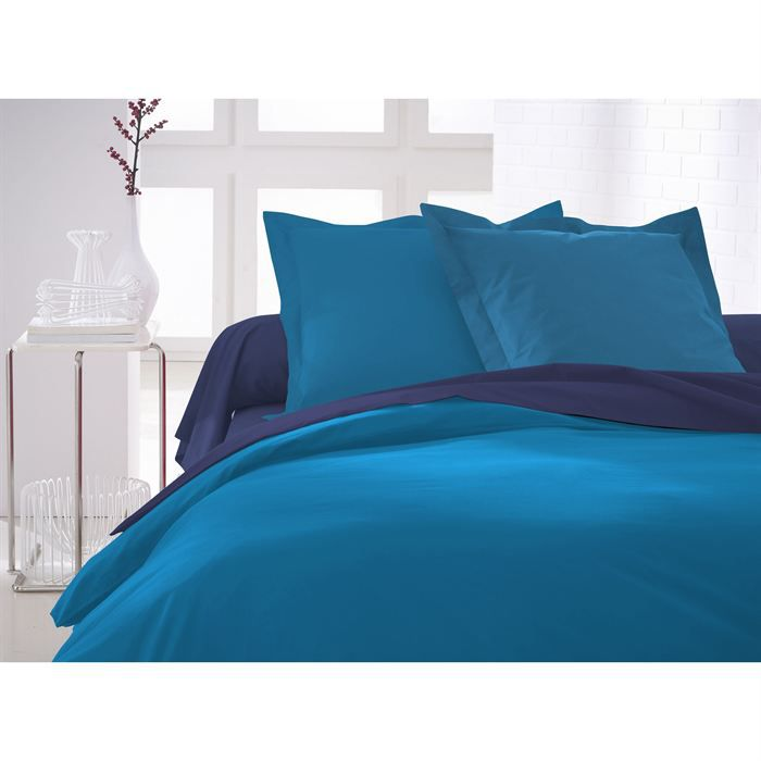 pack 220 mer du sud achat vente housse de couette cdiscount. Black Bedroom Furniture Sets. Home Design Ideas