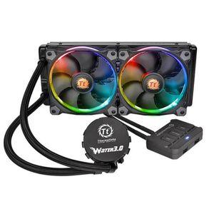 VENTILATION  Thermaltake Watercooling CPU 240 RGB Riing