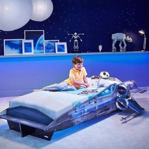 chambre enfant star wars achat vente chambre enfant. Black Bedroom Furniture Sets. Home Design Ideas
