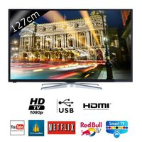 "CONTINENTAL EDISON DLED50SX3 Smart TV LED Full HD 127 cm (50"")"
