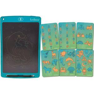 TABLETTE ENFANT Tablette e-ink multicolore 10'' avec pochoirs