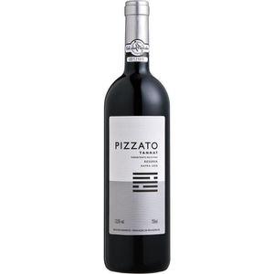 VIN ROUGE Pizzato Tannat 2008 Safra - Vin rouge d' Amérique