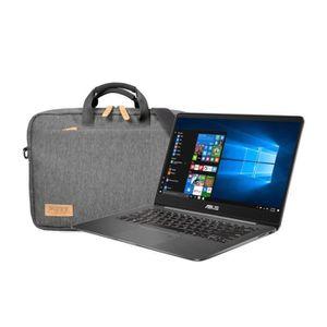 ORDINATEUR PORTABLE PC Ultrabook - ASUS ZenBook UX430UA-GV595T - 14