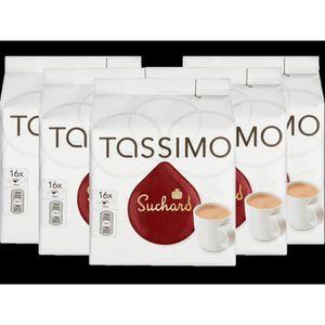 CACAO - CHOCOLAT TASSIMO/SUCHARD Chocolat (16T)
