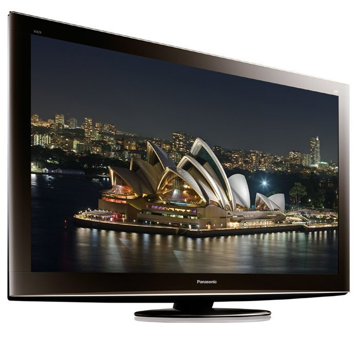 panasonic tx p50vt20 tv 3d t l viseur plasma avis et prix pas cher cdiscount. Black Bedroom Furniture Sets. Home Design Ideas