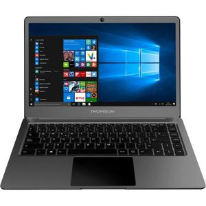 ORDINATEUR PORTABLE Ordinateur Ultrabook - THOMSON NEOX13-4T32 - 13,3