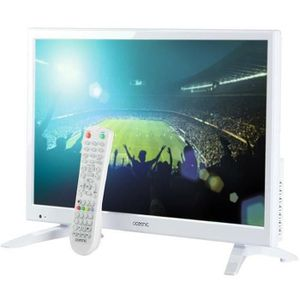 Téléviseur LED OCEANIC TV LED HD 50.8cm (20'')