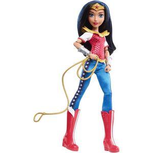 POUPÉE DC SUPER HERO GIRLS - Wonder Woman - Poupée 30 CM