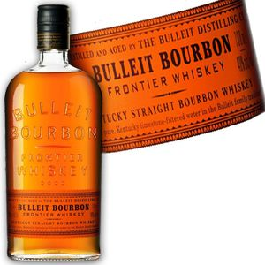 WHISKY BOURBON SCOTCH Bulleit bourbon 70cl