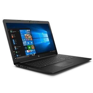 ORDINATEUR PORTABLE HP PC Portable 17-ca0060nf - 17.3