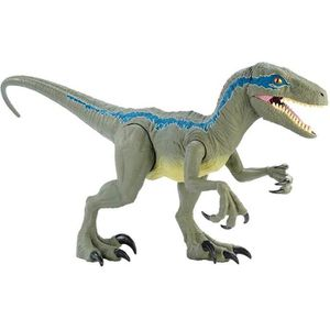 FIGURINE - PERSONNAGE JURASSIC WORLD Figurine dinosaure Super Colossal V
