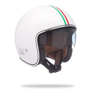 casque moto italie achat vente casque moto italie pas. Black Bedroom Furniture Sets. Home Design Ideas